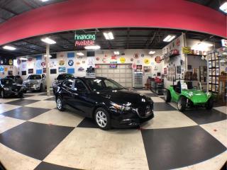 Used 2018 Mazda MAZDA3 for sale in North York, ON