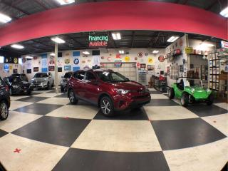 Used 2018 Toyota RAV4 for sale in North York, ON