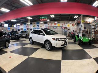 Used 2013 Ford Edge for sale in North York, ON