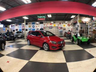 Used 2017 Mercedes-Benz B-Class 4DR HB B 250 SPORTS TOURER 4MATIC for sale in North York, ON