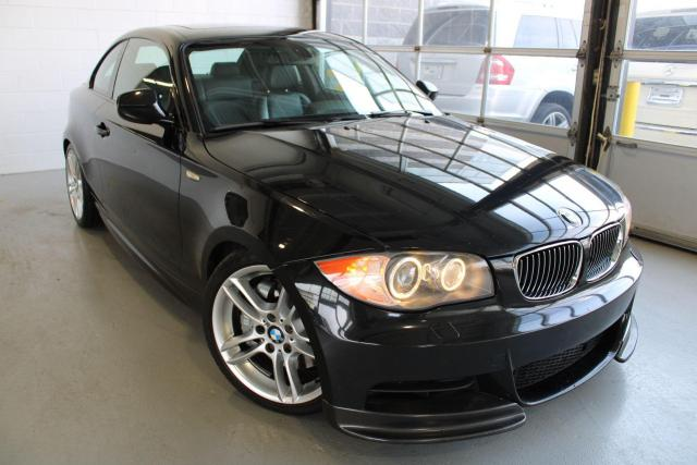 2011 BMW 1 Series 135i M-Package