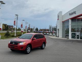 Used 2012 Toyota RAV4 2WD 4dr I4 Base for sale in Pickering, ON