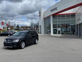 Used 2014 Dodge Journey AWD 4dr R/T for sale in Pickering, ON