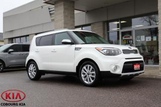 Used 2019 Kia Soul EX+ HEATED SEATS | REVERSE CAMERA | BLUETOOTH for sale in Cobourg, ON