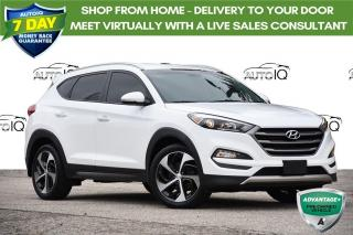 Used 2016 Hyundai Tucson Premium 1.6 1.6 TURBO | AWD | HEATED SEATS | BLUETOOTH | for sale in Kitchener, ON