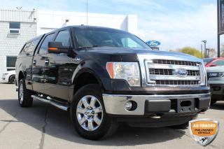 Used 2013 Ford F-150 XLT AS TRADED -- 5.L V8 for sale in Hamilton, ON
