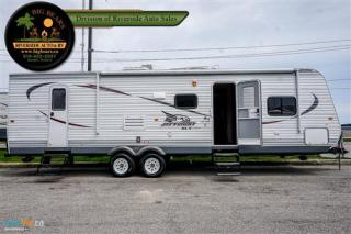 Used 2015 Jayco Jay Flight 287BHSW for sale in Guelph, ON