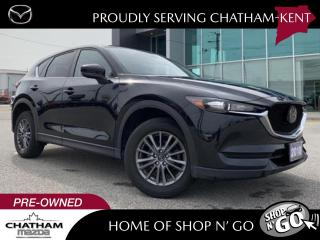 Used 2018 Mazda CX-5 GS SALE PENDING for sale in Chatham, ON