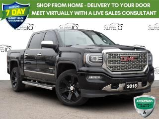 Used 2016 GMC Sierra 1500 Denali This just in!!! for sale in St. Thomas, ON