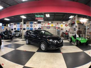 Used 2017 Nissan Rogue S MODEL, AWD, REARVIEW CAMERA, HEATED SEATS for sale in North York, ON