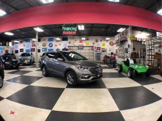 Used 2018 Hyundai Santa Fe SPORT for sale in North York, ON