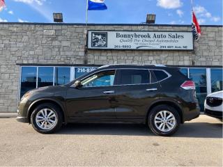 Used 2014 Nissan Rogue SV/AWD/BACKUP CAMERA/SUNROOF/BLUETOOTH for sale in Calgary, AB