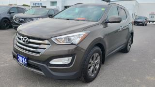 Used 2014 Hyundai Santa Fe Sport Premium - SEAT HEAT, AC, BLUETOOTH for sale in Kingston, ON