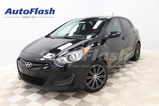 Used 2014 Hyundai Elantra GT GL *MAGS *BLUETOOTH *SIEGES-CHAUFFANTS *IPOD-JACK for sale in Saint-Hubert, QC
