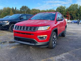 New 2021 Jeep Compass 80th Anniversary Edition for sale in Spragge, ON