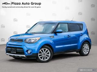 Used 2018 Kia Soul EX for sale in Bolton, ON
