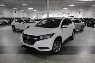 Used 2018 Honda HR-V LX I REAR CAM I CARPLAY I HEATED SEATS I  POWER OPTIONS I BT for sale in Mississauga, ON