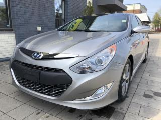 Used 2012 Hyundai Sonata 2.4L Auto HEV for sale in Nobleton, ON