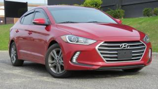 Used 2017 Hyundai Elantra GL Blind spot for sale in North York, ON