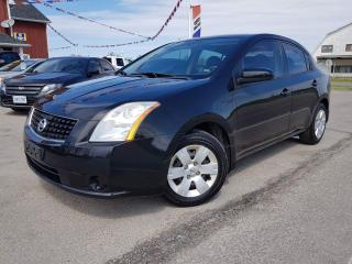 Used 2008 Nissan Sentra 2.0 for sale in Dunnville, ON