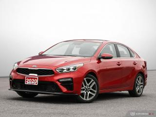 Used 2020 Kia Forte EX for sale in Ottawa, ON
