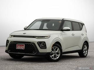 Used 2020 Kia Soul EX for sale in Ottawa, ON