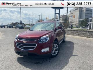 Used 2016 Chevrolet Equinox LT  LT, AWD, V6, SUNROOF, NAV, HEATED SEATS. LOW LOW KM! for sale in Ottawa, ON
