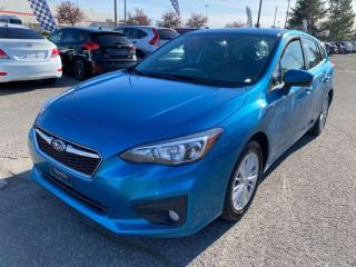 Used 2017 Subaru Impreza Touring 2.0i for sale in Ottawa, ON