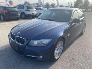 Used 2011 BMW 3 Series 335i for sale in Ottawa, ON