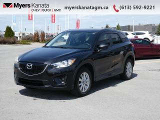 Used 2013 Mazda CX-5 GX  - Bluetooth -  Power Seats for sale in Kanata, ON