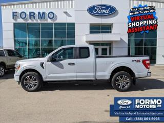 New 2021 Ford F-150 XL for sale in Swan River, MB