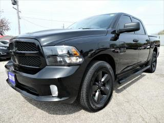 Used 2019 RAM 1500 Classic ST 5.7L | Back Up Cam | Tonneau Cover | Bluetooth for sale in Essex, ON