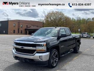Used 2018 Chevrolet Silverado 1500 LT for sale in Orleans, ON