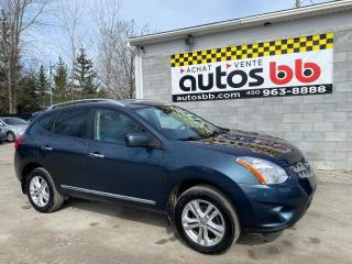 Used 2012 Nissan Rogue for sale in Laval, QC