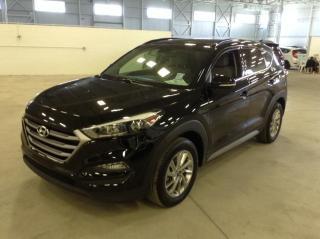 Used 2017 Hyundai Tucson AWD CUIR TOIT NAV for sale in Longueuil, QC