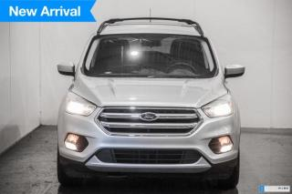 Used 2017 Ford Escape SE - CAMERA + S. CHAUFFANT + JAMAIS ACCIDENTE !!! for sale in St-Eustache, QC