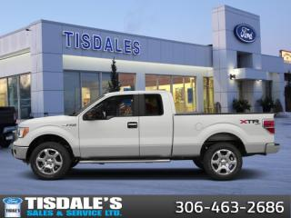 Used 2014 Ford F-150 for sale in Kindersley, SK
