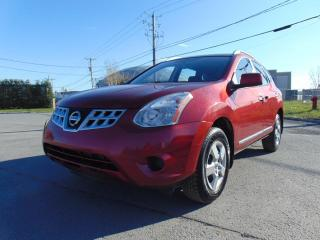 Used 2011 Nissan Rogue ****TRACTION INTÉGRAL******FINANCEMENT** for sale in St-Eustache, QC