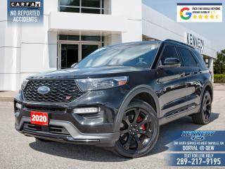 Used 2020 Ford Explorer ST for sale in Oakville, ON