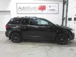 Used 2012 Dodge Journey 7 PASSAGERS**A/C**MAGS for sale in Mirabel, QC
