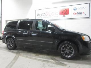 Used 2014 Dodge Grand Caravan SE **MAGS**CRUISE** for sale in Mirabel, QC