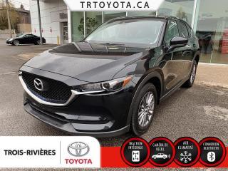 Used 2018 Mazda CX-5 GX TI BA for sale in Trois-Rivières, QC