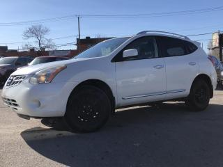 Used 2011 Nissan Rogue Traction intégrale, 4 portes SL for sale in Trois-Rivières, QC