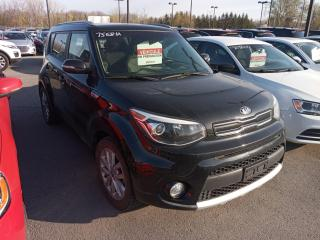 Used 2017 Kia Soul EX A/C MAGS CAMERA DE RECUL for sale in Île-Perrot, QC