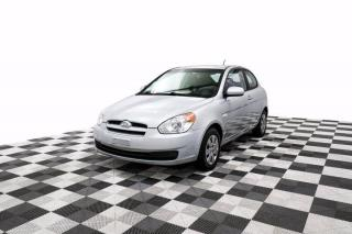 Used 2010 Hyundai Accent L Hatchback for sale in New Westminster, BC