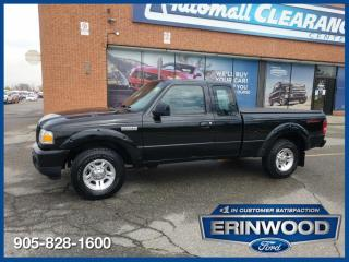 Used 2011 Ford Ranger SPORT for sale in Mississauga, ON