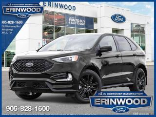 New 2021 Ford Edge ST Line for sale in Mississauga, ON