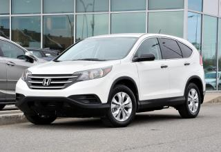 Used 2014 Honda CR-V LX AWD MAGS BLUETOOTH AWD MAGS BLUETOOTH CAMERA RECUL for sale in Lachine, QC