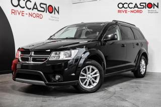 Used 2014 Dodge Journey V6 Full equip Garantie 1 AN for sale in Boisbriand, QC
