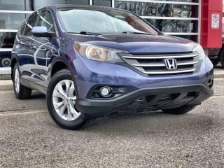 Used 2013 Honda CR-V EX-L | Leather | Pwr. Sunroof | One Owner .... for sale in Guelph, ON